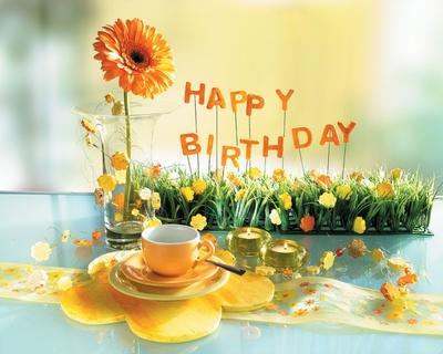 hình ảnh chúc mừng sinh nhật dễ thương